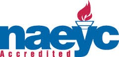 Image result for naeyc accreditation logo